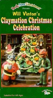 Watch A Claymation Christmas Celebration Online