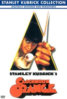 Watch A Clockwork Orange Online