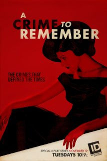 Watch A Crime to Remember Online