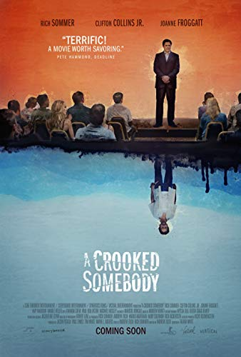 Watch A Crooked Somebody Online