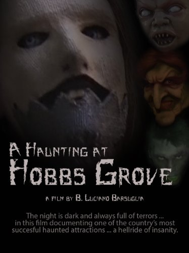 Watch A Haunting at Hobb's Grove Online