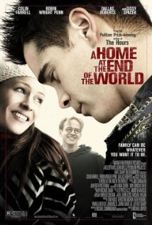 Watch A Home at the End of the World Online