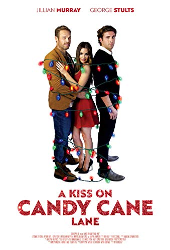 Watch A Kiss on Candy Cane Lane Online