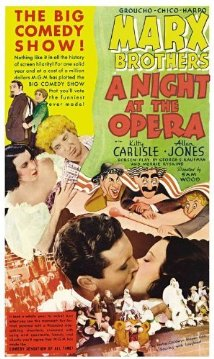 Watch A Night at the Opera Online