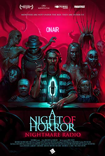 Watch A Night of Horror: Nightmare Radio Online