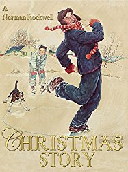 Watch A Norman Rockwell Christmas Story Online