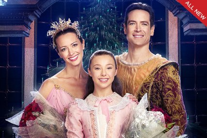 Watch A Nutcracker Christmas Online