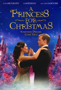 Watch A Princess for Christmas Online