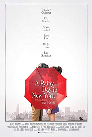 Watch A Rainy Day in New York Online