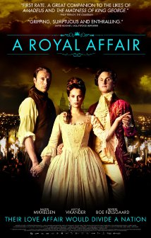 Watch A Royal Affair Online