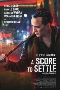 Watch A Score to Settle Online