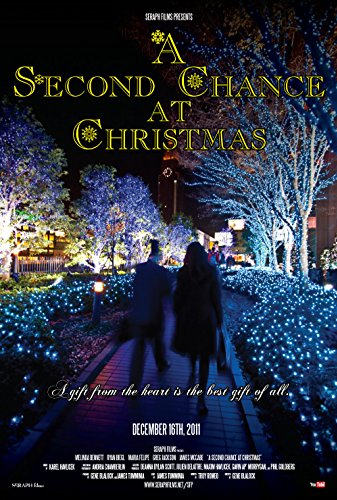 Watch A Second Chance at Christmas Online