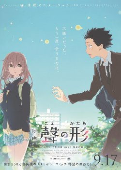 Watch A Silent Voice Online