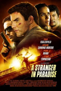 Watch A Stranger in Paradise Online