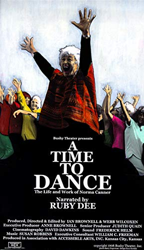 Watch A Time to Dance: The Life and Work of Norma Canner Online