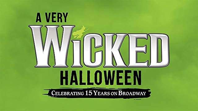 Watch A Very Wicked Halloween: Celebrating 15 Years on Broadway Online