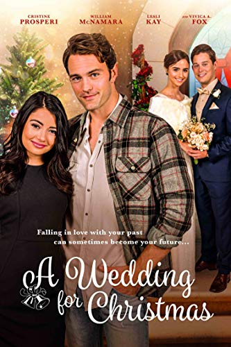 Watch A Wedding for Christmas Online