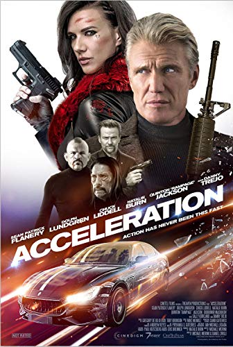 Watch Acceleration Online