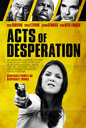 Watch Acts of Desperation Online