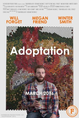 Watch Adoptation Online