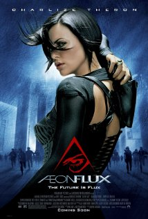 Watch Æon Flux Online
