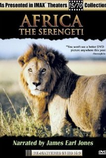 Watch Africa: The Serengeti Online