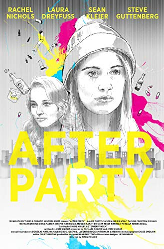 Watch After Party Online