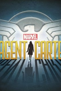 Watch Agent Carter Online