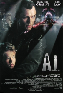 Watch A.I. Artificial Intelligence Online