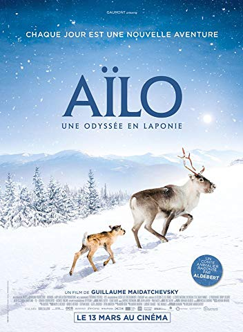 Watch Ailo's Journey Online