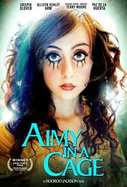 Watch Aimy in a Cage Online