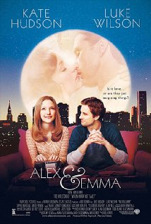 Watch Alex & Emma Online
