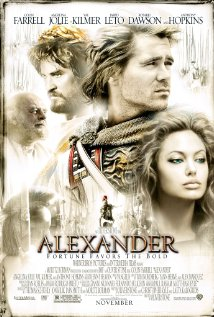 Watch Alexander Online
