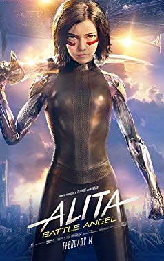 Watch Alita: Battle Angel Online