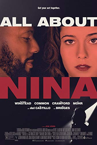 Watch All About Nina Online