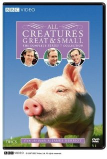 Watch All Creatures Great and Small Online