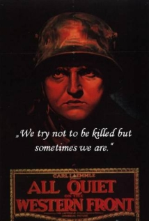Watch All Quiet on the Western Front Online