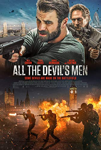 Watch All the Devil's Men Online