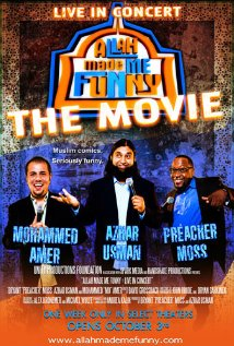 Watch Allah Made Me Funny: Live in Concert Online