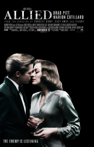 Watch Allied Online