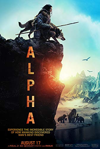 Watch Alpha Online