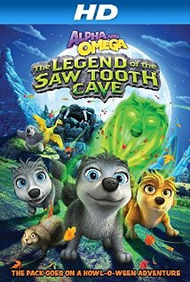 Watch Alpha And Omega: The Legend of the Saw Toothed Cave Online