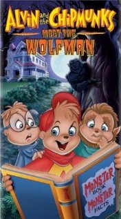 Watch Alvin and the Chipmunks Meet the Wolfman Online