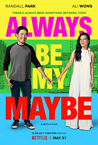 Watch Always Be My Maybe Online
