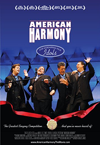 Watch American Harmony Online
