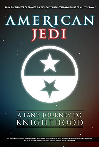 Watch American Jedi Online
