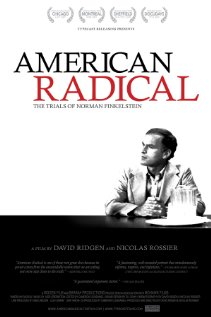 Watch American Radical: The Trials of Norman Finkelstein Online