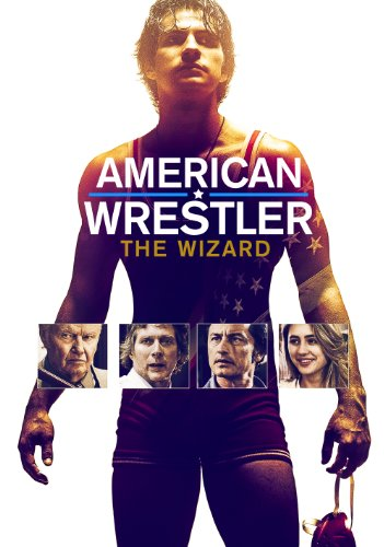 Watch American Wrestler: The Wizard Online