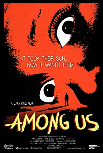 Watch Among Us Online