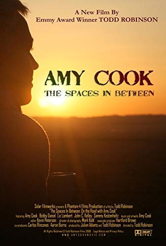 Watch Amy Cook: The Spaces in Between Online